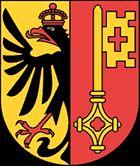 Autoankauf Exclusiv: Dies ist das Wappen der Stadt Genf