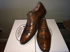 What a difference some wax and elbow grease make! #sweatshine. Steve Madden persistt.