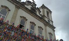 Igreja do Bonfim - Salvador/BA