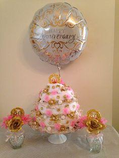 15 best mums cakes images breast cancer cake breast cancer rh pinterest com