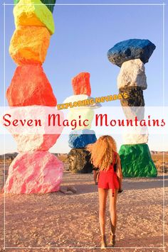 Seven Magic Mountains – The Awkward Traveller
