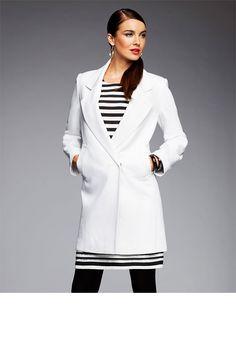 Emerge Coat