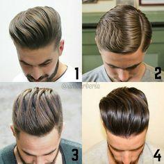 Professional international Barber|Hairdresser ▪Rotterdam ▪Barcelona ▪Málaga ﹙Coming soon ﹚ Business or Book Me, visit my web.