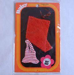 1970s Daisy doll BRIGHTON BELLE fashion clothes Mary Quant