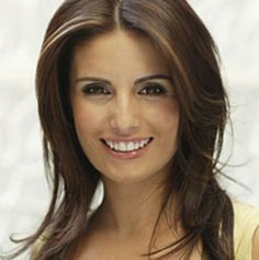 We love a bit of inside goss from a TV starlet, so it was a pleasure to grab a few precious minutes with Ada Nicodemou, a.k.a Leah Patterson-Baker on Home and Aw...