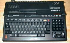Sony Hitbit F1XV MSX2+