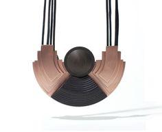 SIMONE BREWSTER Ebony Revolution Necklace Collection3.jpg