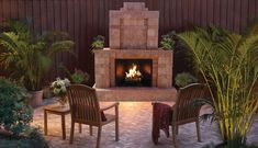 17 best fire pits and fireplaces images outdoors outdoor life rh pinterest com