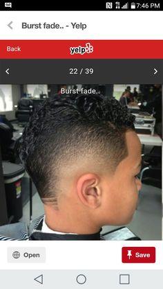 Boy Haircuts Short, Haircuts For Men, Burst Fade, Short Hair Cuts, Boys, Short Haircuts For Boys, Man Haircuts, Baby Boys, Short Guy Haircuts