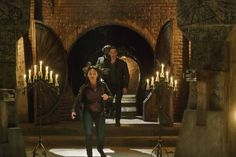 BuddyTV Slideshow | 'Sleepy Hollow' Episode 3.7 Photos: Abbie's Career is Put in Jeopardy