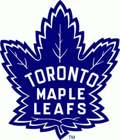 Toronto Maple Leafs Logo (1963/64 - 1966/67)