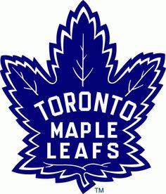 Toronto Maple Leafs Logo (1963/64 - 1966/67)