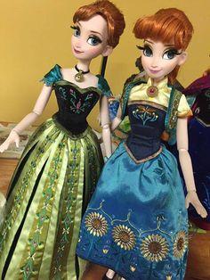 Nos poupées LE (grandes tailles) en photo : Elsa fever - Page 18