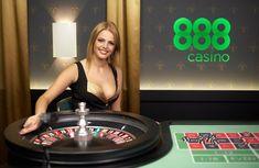 Splendida croupier della Roulette LIve di 888. Conosci meglio questo #casino : http://casino.superweb.ws/888-casino-italia.html