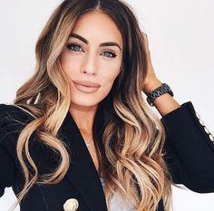 L'Oréal Paris Hair: Lydia Elise Millen