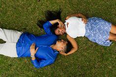 Ensaio externo de casal - Guarujá SP - Fotógrafo Emerson David
