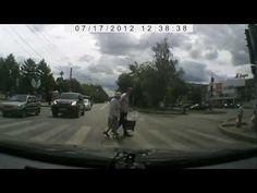 Russian dash cams