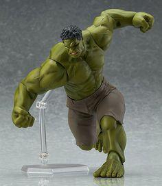 "[Max Factory] Figma ""Hulk"""