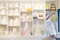 Grand Opening: Patricias Cake Creations   WedLuxe Magazine