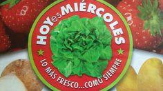 Comercial Mexicana hoy es miércoles de frutas y verduras