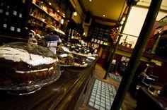 Malt Cross II Nottingham. Cafe Interiors, Saint James, Nottingham, Bar, Food, Essen, Yemek, Meals