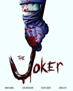 It would be cool if #thejoker to get his own movie!! It's been along time coming, and with jared leto being so perfect!