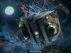 Book of the dead. Necro Omicron