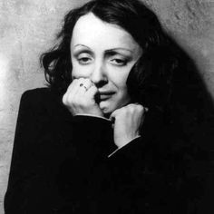 Every damn fool thing you do in this life you pay for. Édith Piaf