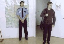 When the boss asks who wants to pick up a weekend shift - Imgur