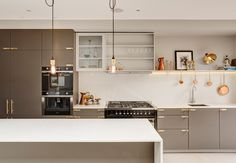 Mad About... Grey Interiors   Mad About The House