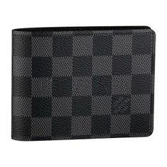 Louis Vuitton Men  Wallets