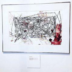 Michael Buthe #art #drawing #drawings #exhibition mine #fashionwonderer