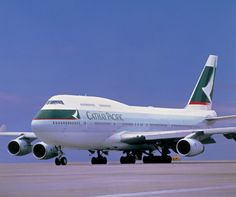 #Cathay Pacific http://www.aluxurytravelblog.com/2013/08/30/top-5-luxury-airlines/