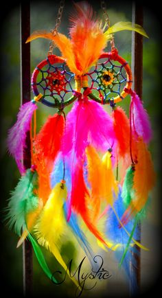 Owl Dreamcatcher   Contact us to place an order ~  +91 909 659 5656…
