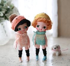 Your place to buy and sell all things handmade Kawaii Doll, Sale Items, Bjd, Art Dolls, Doll Clothes, Action Figures, Crochet Hats, Dress Sewing, Outfit