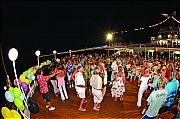 2-Night Cruise to Nowhere #Cruise : #MSC #Sinfonia
