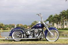 Toutes les tailles | Harley Deluxe | Flickr: partage de photos!