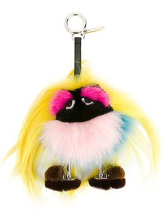 d14a97acf541 FENDI Monster Bag Charm.  fendi  charm