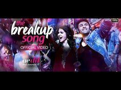 Breakup Song   Ae Dil Hai Mushkil   Ranbir   Anushka   Aishwarya