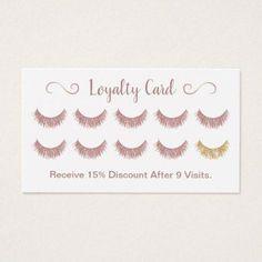 Shop Loyalty Card 6 Punch Makeup Artist Heart Rose Drip created by luxury_luxury. Eyelash Studio, Eyelash Salon, Beauty Room Decor, Spa Room Decor, Home Decor, Home Beauty Salon, Esthetics Room, Lash Quotes, Lashes Logo