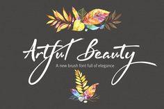 Artful Beauty brush