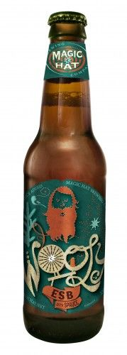A look at beers from Boulevard, Mystic, Stone, Magic Hat and more | Beer Nut