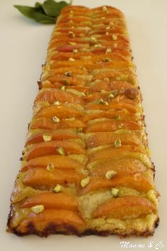 tarte fine aux abricots et crème amandine à la pistache_4