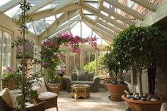Conservatories - traditional - porch - other metro - Town and Country Conservatories