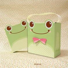 Hey, I found this really awesome Etsy listing at https://www.etsy.com/listing/67333409/cute-frog-giftbox-printable-pdf