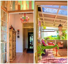Byron Bay Home – Sonya Marish of Jatana Interiors   The Design Files