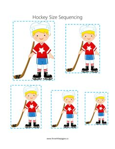 Super cute and fun hockey themed activities! Preschool Writing, Preschool Lesson Plans, Preschool Themes, Preschool Activities, Preschool Classroom, Winter Activities, Classroom Ideas, Circle Time Activities, Toddler Activities