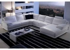 12 best leather sofas and sectionals by chateau d ax italy images rh pinterest com