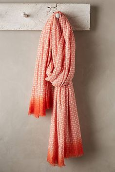 Little Squares Scarf