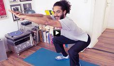 Video/ In forma con Kevin: prova ad allenarti con il Crossfit e ritrova tonicità!